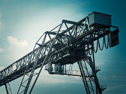 crane loads load crane