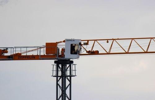 crane tower crane construction