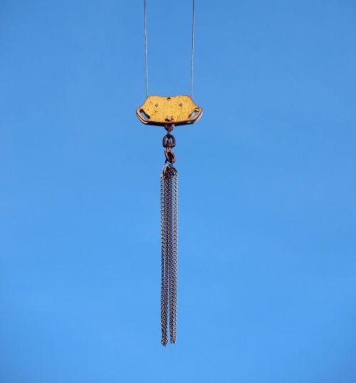 crane hoist slings