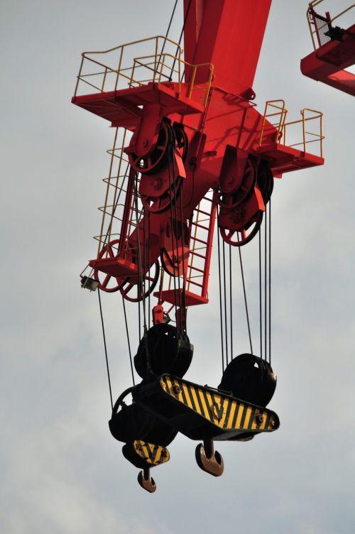 crane loads last