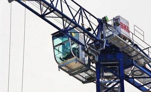 crane  crane operator  site