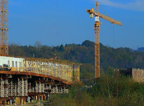 crane cranes the design of the