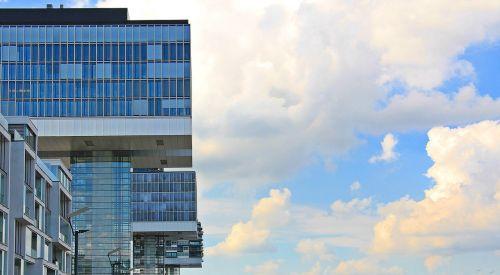 crane homes architecture cologne