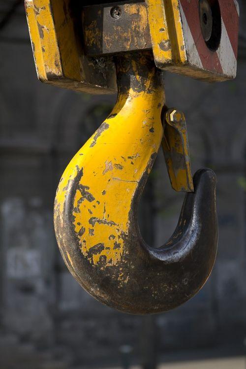 crane hooks hook winch