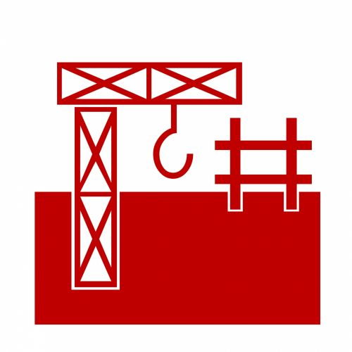 Crane Symbol