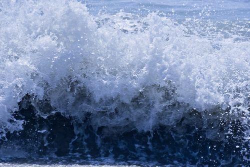 kritimo & nbsp, banga, baltas & nbsp, vanduo, priekinis & nbsp, peržiūra, arti & nbsp, peržiūros, vandenyno banga, naršyti, didelis & nbsp, banga, mėlynas & nbsp, baltas, mėlynas, balta, Kalifornija, papludimys, vasara, kritimo banga