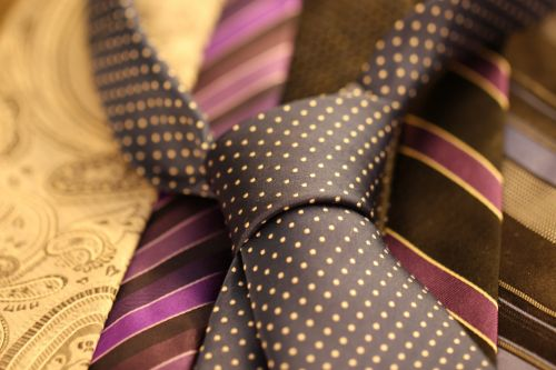 cravat tie clothing