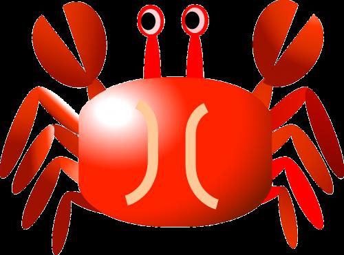 crawfish crayfish crab