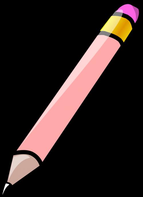 crayon pencil office