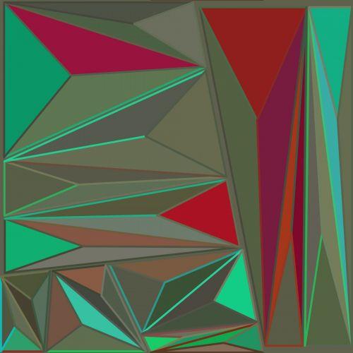 Crazy Triangles 2