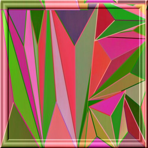 Crazy Triangles