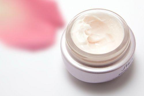 cream skin care eye cream