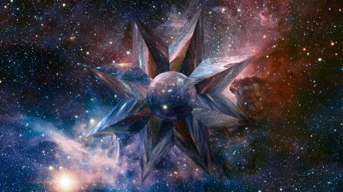 create symbols sacred geometry