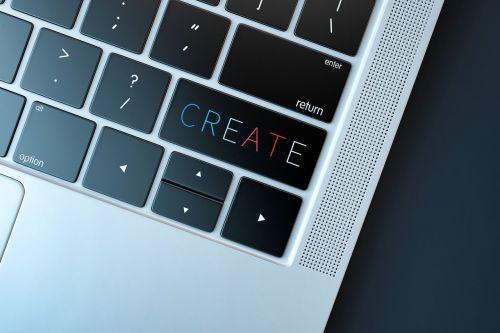 create creation creativity