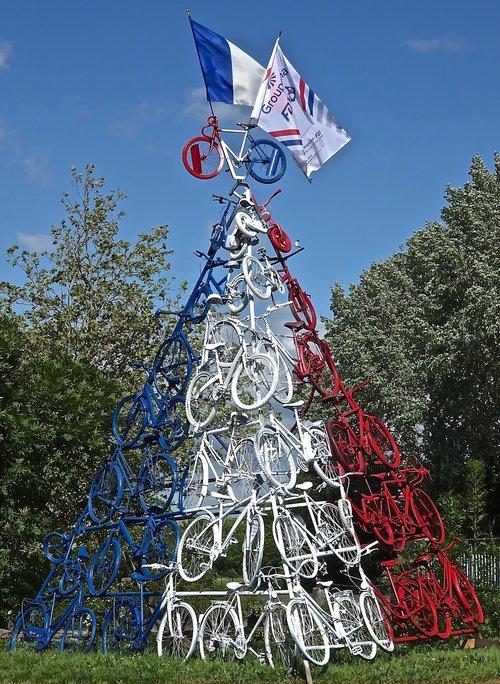 creation  bikes