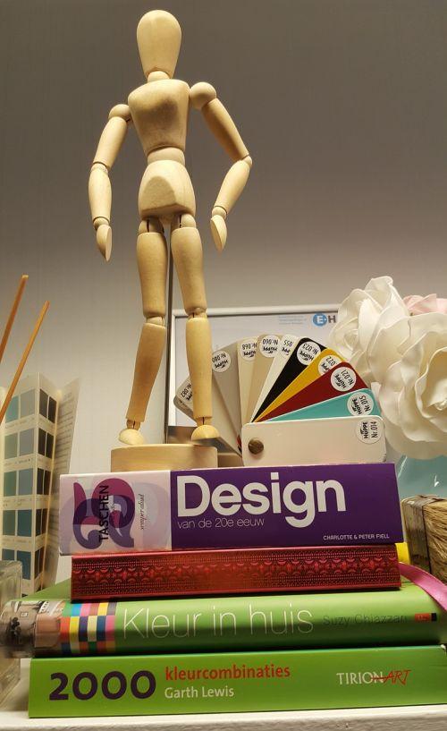 creative design books