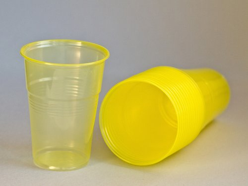 creative  plastic cup  disposable