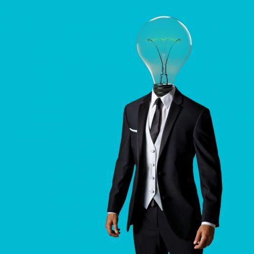 idėjos, naujas, kūrybingas, inovacijos, vyras, verslas, kaklaraištis kostiumas, izoliuotas, sėkmė, formalus, pasiekimas, žvalgyba, elegantiškas, konceptualus, puikiai atrodantis, pradėti, puiku, sprendimai, konsultantas, kūrybingas