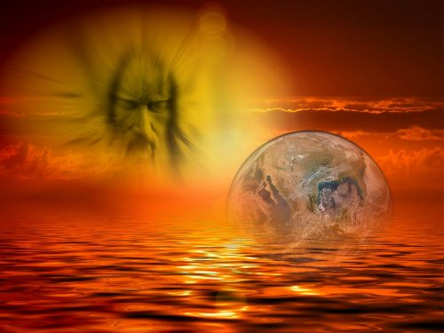 creator god creation