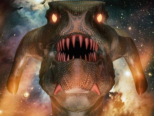 creature reptillian reptile