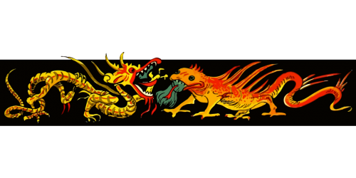creature dragon legend