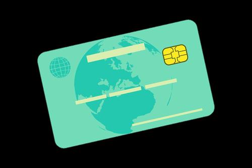 credit  card  credit card
