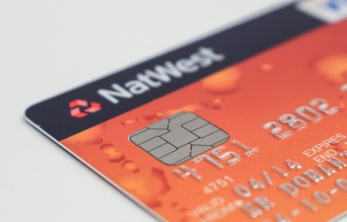 credit car bank card payment