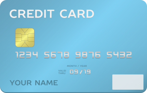 credit card withdrawals calculation