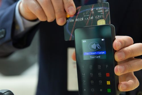 credit card payment credit