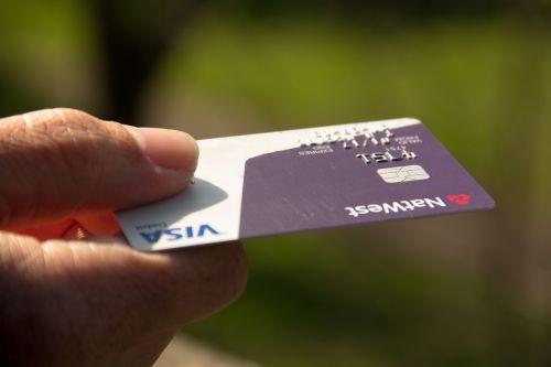 credit card debit card debit