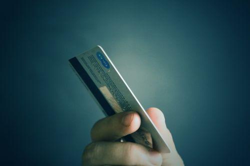 credit card card credit