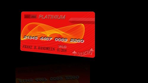 credit card cheque guarantee card cash and cash equivalents