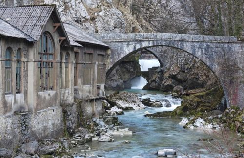 creek mill torrent