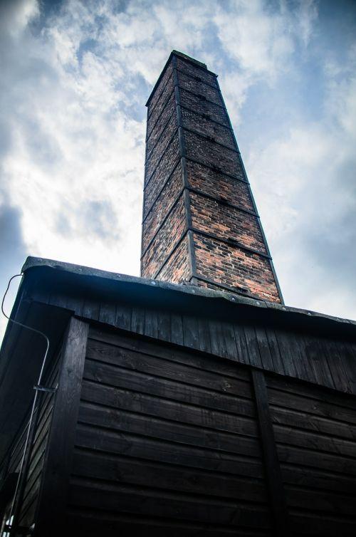 crematorium holocaust majdanek