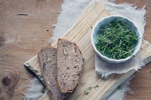 cress green natural product