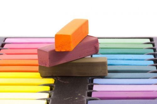 cretaceous color colorful