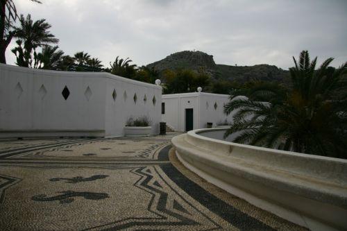 Crete Greece Health Spa