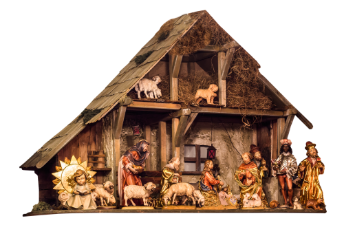 crib assembly christmas