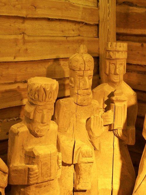 crib  hl  three kings