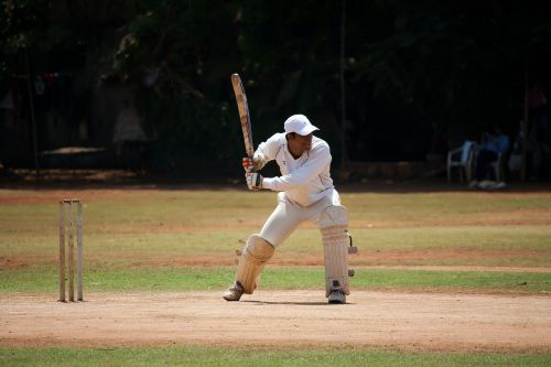 cricket batsman sports