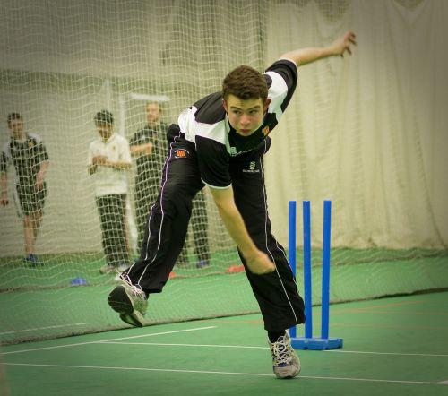 cricket indoor sports hall
