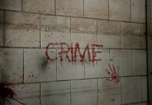 crime  crime scene  murder