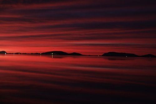 Crimson Dawn 1