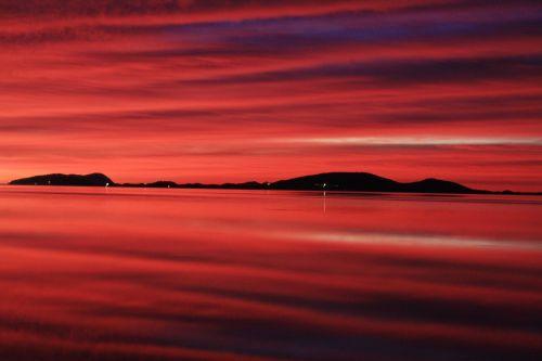 Crimson Dawn 5