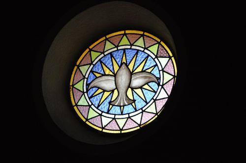 cristalera church paloma