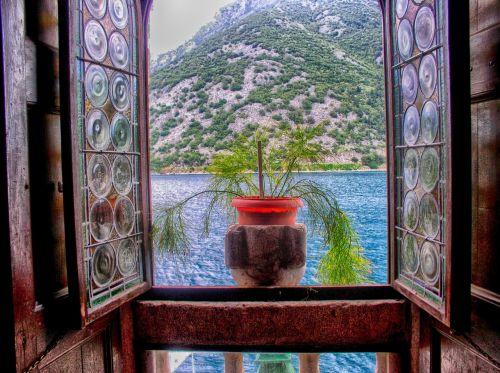 croatia window opening