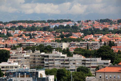 croatia zadar city
