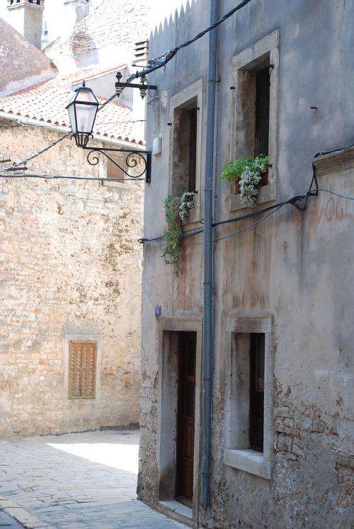 croatia tour town