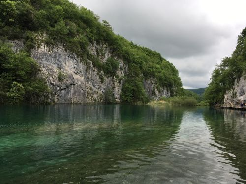 croatia 16 lake national park pltvicka jezera