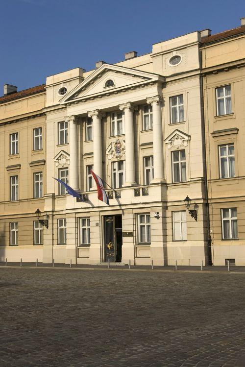 croatia parliament sabor